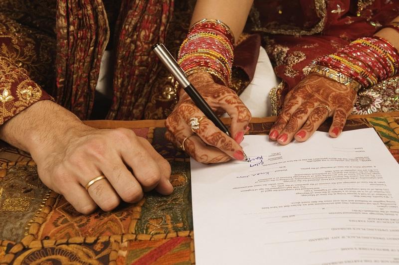 kerala marriage registration